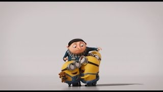Minions - With Young Gru HD - Video Youtube