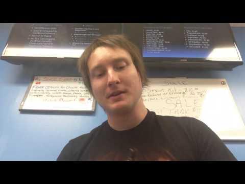 Vape Wild – Cinnamon Roll 40/60 blend 3MG  (E-Liquid Review)