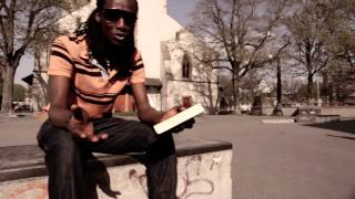 Mr Kamanzi - pop reggae on the mov video preview