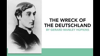 The Wreck of the Deutschland: a new recording