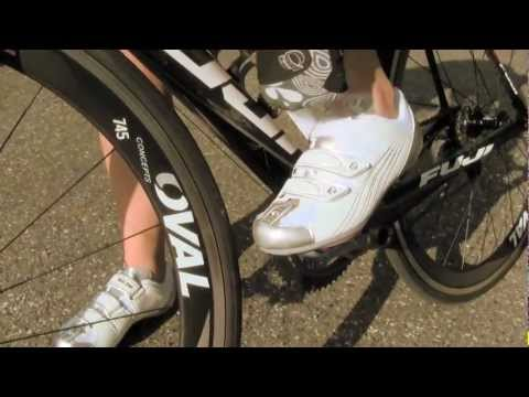 Pearl Izumi Women's Select Road Shoes Review