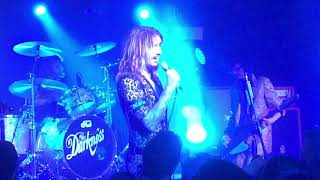 "The Darkness - ""Black Shuck"" Live Charlotte, NC (The Underground 4/27/18)"