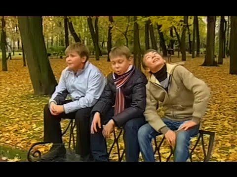 """Юбилей песни """"Что такое осень"""" группы ДДТ"""