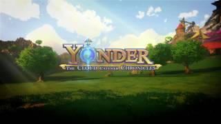 Yonder: The Cloud Catcher Chronicles video