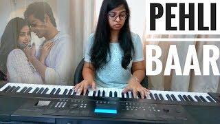 Pehli Baar   Dhadak |  Yad Lagla   Sairat | Ajay Atul | Piano Cover