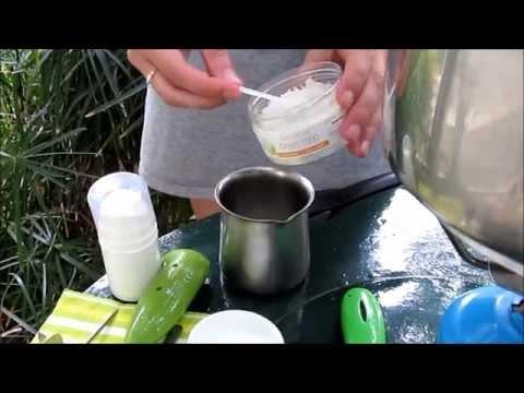 Πώς να φτιάξω κρέμα προσώπου μόνη μου; Συνταγή για χειροποίητη κρέμα προσώπου