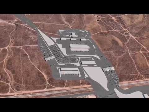 Proyecto Garita Otay Mesa East