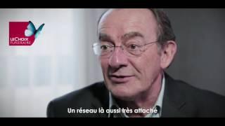 LE CHOIX FUNÉRAIRE ACCOMPAGNE LA TEAM PERNAUT DANS SES PROJETS SPORTIFS