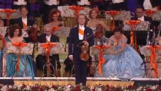 André Rieu - Het Wilhelmus (Dutch National Anthem)