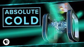 Absolute Cold | Space Time