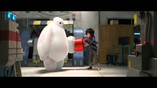 Disney's Big Hero 6 - Official Teaser Trailer