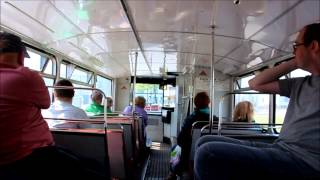 preview picture of video 'Chester City Transport YMA 99W (Preserved)'