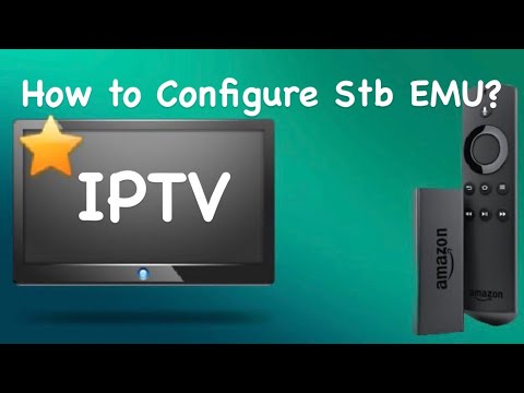 How to Install Stb Emulator for Amazon Fire Stick? | HOW TO