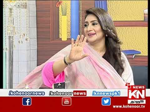 Good Morning With Dr Ejaz Waris 25 August 2021   Kohenoor News Pakistan