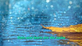 Rain And Tears ( 1968 ) - APHRODITE'S CHILD - Lyrics