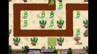 Turtle Defense (Pc Game)