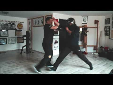 Wing Chun Online lernen