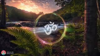 Om Chanting for Positive Energy, Tibetan Flute Music, Meditation Music - #101
