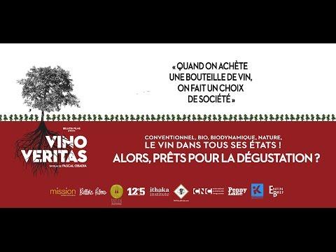 VINO VERITAS / BANDE ANNONCE CINEMA