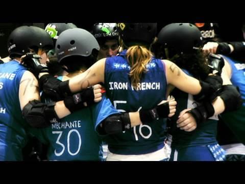 Derby Girls Pt. 5: The Sisterhood of Roller Derby