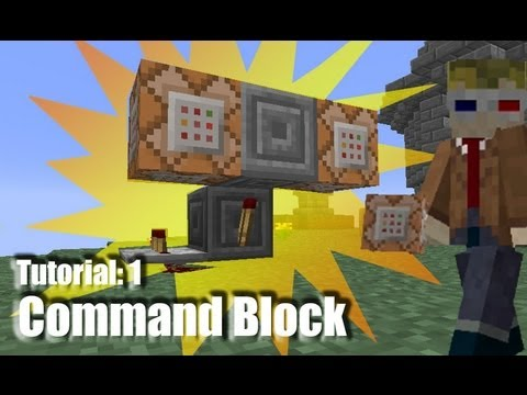 World Guard grief protection in Vanilla Minecraft using command blocks 1.4.5 : Tutorial
