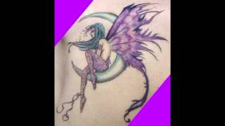 Fairy Tattoo Meaning