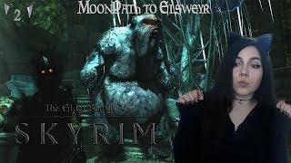 НАСТОЯЩИЙ ПРИВЕРЕДЛИВЫЙ СЛОАД [Лунные тропы Эльсвейра. MoonPath to Elsweyr]