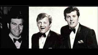 Hurt So Bad - CD version - The Lettermen