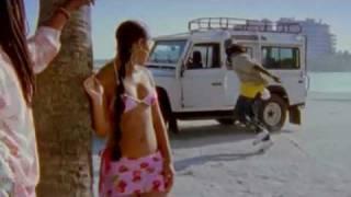 Gambar cover Buju Banton ft  Nadine Sutherland - What Am I Gonna Do
