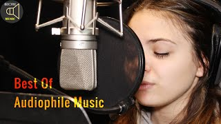 Best Of Audiophile Music - High Quality Audiophile Vocal