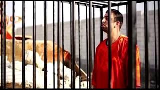 قصيدة رثاء الشهيد معاذ الكساسبه - الشاعر العراقي خضير هادي
