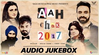 Video Aah Chak 2017 (Full Audio Jukebox) | Babbu Maan | Latest Punjabi Songs 2017 | Saga Music