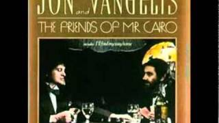 Jon and Vangelis - Outside of This(Inside of That)