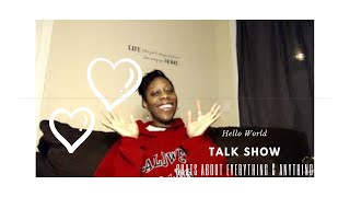 Hello World Talk Show Epi 44