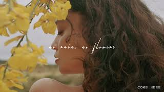 Sabrina Claudio   Come Here (Official Audio)