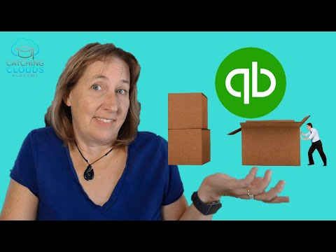 Does QuickBooks Online Help Keep Track of Inventory?