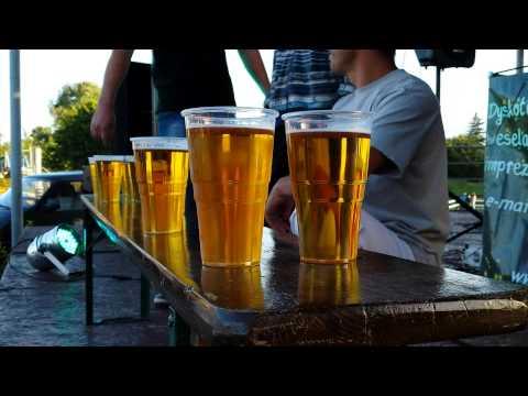 Rosyjski przygotowanie alkoholu