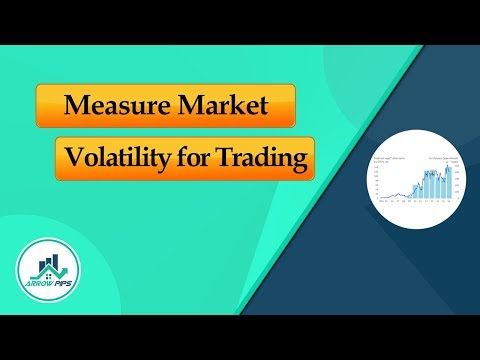 How to Use and Measure Market Volatility for Trading?