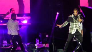 JLS, Have Your Way, Goodbye Tour Aberdeen