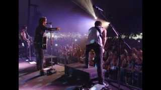 "Boys Like Girls ""Life Of The Party"" B104 Mayfair"