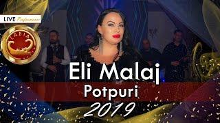 Eli Malaj   Potpuri GEZUAR 2019 Live