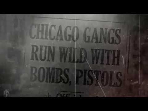MindRape - MindRape - Prohibition (2017) lyrics video