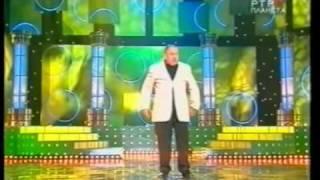 31 Игорь Маменко Театр абсурда