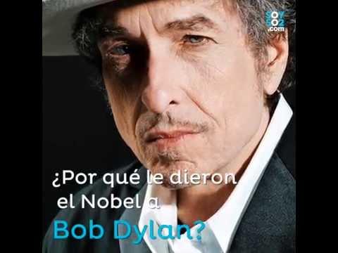 Ocho puntos para entender las consecuencias del Nobel a Bob Dylan