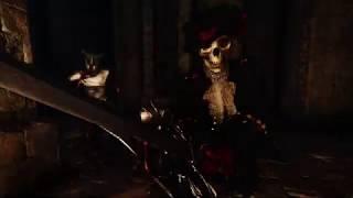 Bevilex modded Oblivion - 2020 Trailer