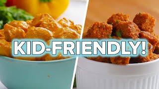 5 Kid-Friendly Vegan Meals