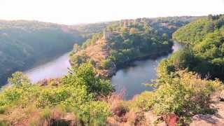 preview picture of video 'La Creuse, grandeur Nature !'