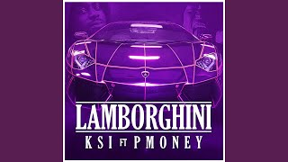 Lamborghini (feat. P. Money)