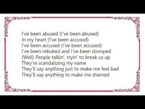 Elvis Costello - Sticks and Stones Lyrics