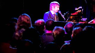The Divine Comedy - Sweden - The Lexington 04/11/2010